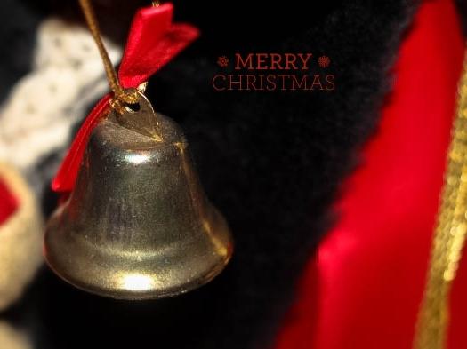 Merry Christmas ~