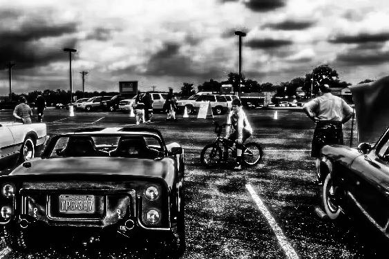 Auto show ~