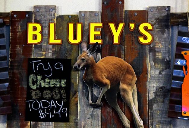 blueys