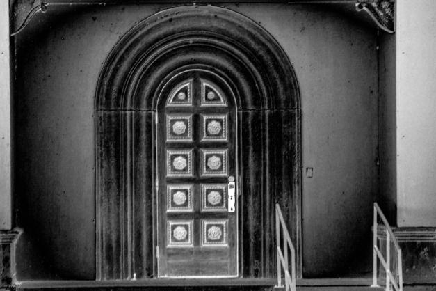 Door ~