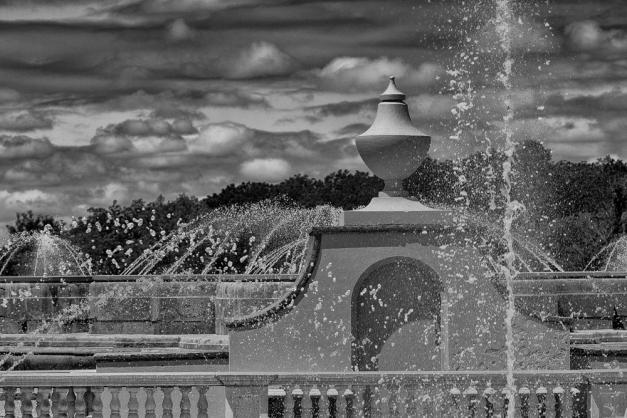 Fountains ~