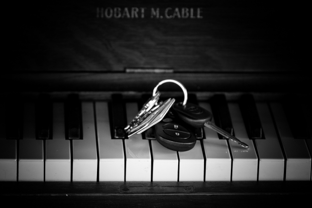 Keys ~